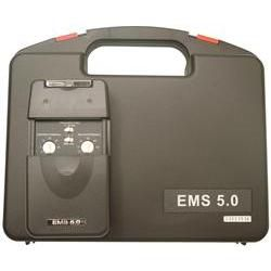 EMS 5.0 Muscle Stimulator Unit - Dual Channel EMS