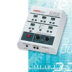 Amrex Ms324c Dual Channel Low Volt Muscle Stim