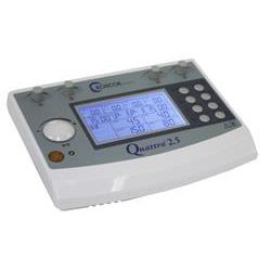 Quattro™ 2.5 Professional Device-TENS/EMS/IF/Russian