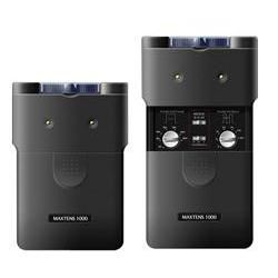 MaxStim 1000 Analog Tens Unit Buy 1 Get 1 Free