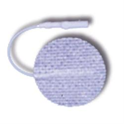 1.25' Round ValuTrode® Cloth Electrodes