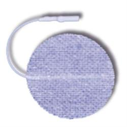 2' Round ValuTrode® Cloth Electrodes