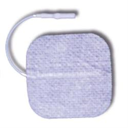 2' Square ValuTrode® Cloth Electrodes