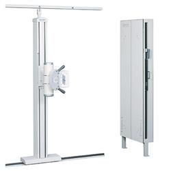 Quantum Chiro-X 14' x 36' 500 mA High Frequency System