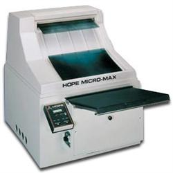 Hope Micro-Max X-Ray Film Processor