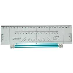 Gonstead Parallel Ruler