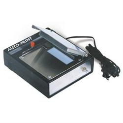 Auto Print Electric Id Printer