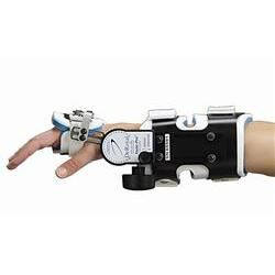 DeRoyal Static-Pro Wrist Splint, Right Wrist