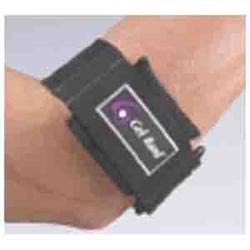 Gel Band Armband Universal Black 11'-16'