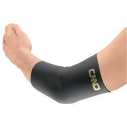 Cmo Elbow Sleeve, Black