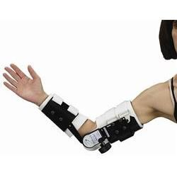 DeRoyal Static-Pro Elbow Splint, Right