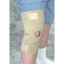 Plus Size Knee Brace from X-Tended