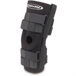 Extreme Knee Hinged Support Brace