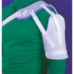 Hemi Shoulder Sling, Right, 15' Large