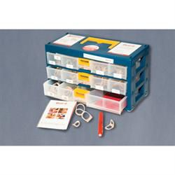 3PP™ Oval-8® Splint Kit