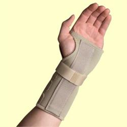 Carpal Tunnel Brace Left X-Small