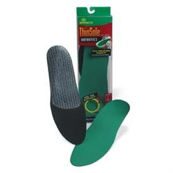 Spenco® ThinSole™Orthotics, Full length