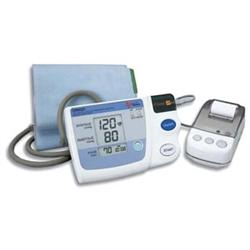 Omron Automatic Digital Bp Monitor W/Printer Adult
