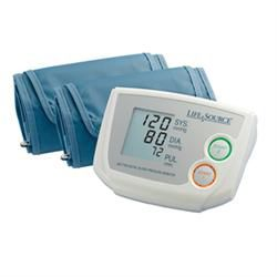 Lifesource Ua-774 Dual Memory Auto Inflate Bp Mon