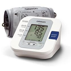 Omron 5 Series Digital Blood Pressure Monitor W/Medium Cuff