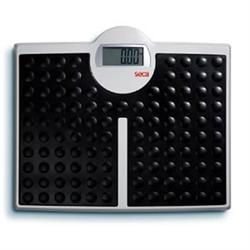 Digital Floor Scale With High Capacity