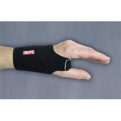 3pp® Wrist Wrap - Medium/Large (Black)