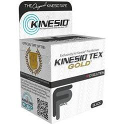 Kinesio Tex Gold FP Black