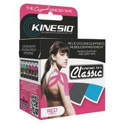 Kinesio® Tex Classic 2'- Red