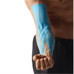 Spidertech Large Lymphatic Precut