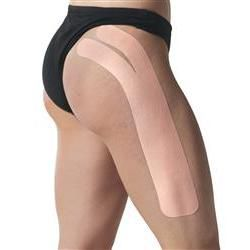 Spidertech Gentle, Hip