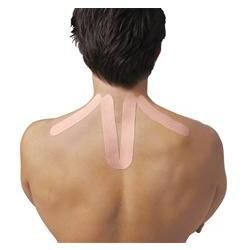Spidertech Gentle, Neck