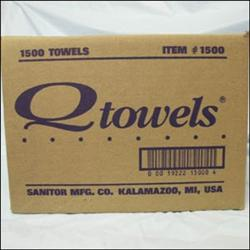 Tidi Q Towels