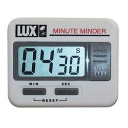 Lux Electronic Timer