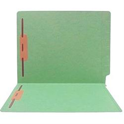 11PT 2 Fastner, Position 1&3 End-Tab File Folder 50/Box