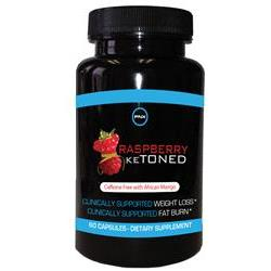 FNX Raspberry KeTONED, 250Mg, 60/Bottle