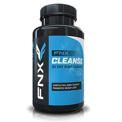 Fnx Cleanse-30 Day Body Cleanse
