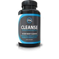 FNX Cleanse 30 Day Body Cleanse - Dietary Supplement