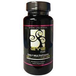 FNX Eve Daily: Multivitamin For Women 60/Bottle