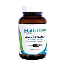 Multi Flora Daily Maintenance Probiotic Supplement