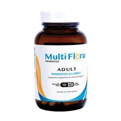 Multi Flora Adult Formula Probiotic Supplement