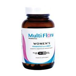 Multi Flora Women's Health Probiotic Supplement
