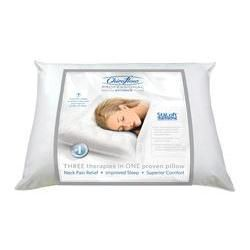 "Chiroflow Professional Waterbase Pillow 20""X28"""