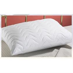Chiroflow Waterbase Pillow, Quilted Cover