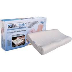 Relax Right® Standard Memory Foam Pillow