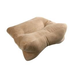 Original Bones Orthobone Pillow- Brown