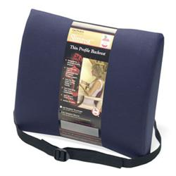 Core Deluxe Slimrest Backrest