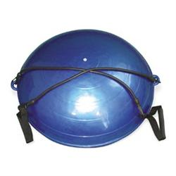 Cando Core-Training Vestibular Dome (55Cm) W/Resis