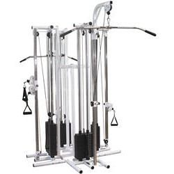 Endorphin 390 Quad Pulley