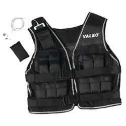 Valeo® 20 Lb. Weighted Vest