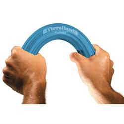 Thera-Band® FlexBar®, Heavy, Blue 25 Lbs